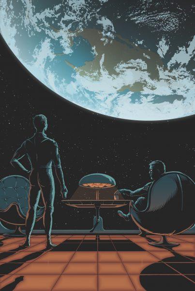 2001 Space Odyssey- Folio Society