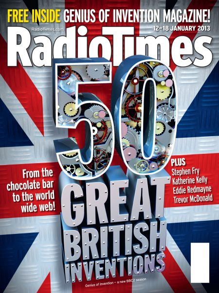 50 Great British Inventions / Radio Times