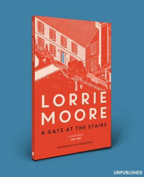 A Gate At The Stairs / Faber and Faber