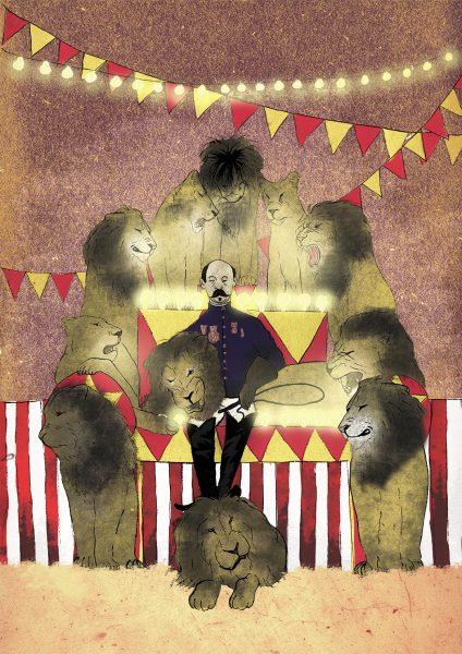 A Night at the Circus