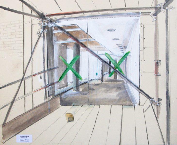 interior new art school adano.83