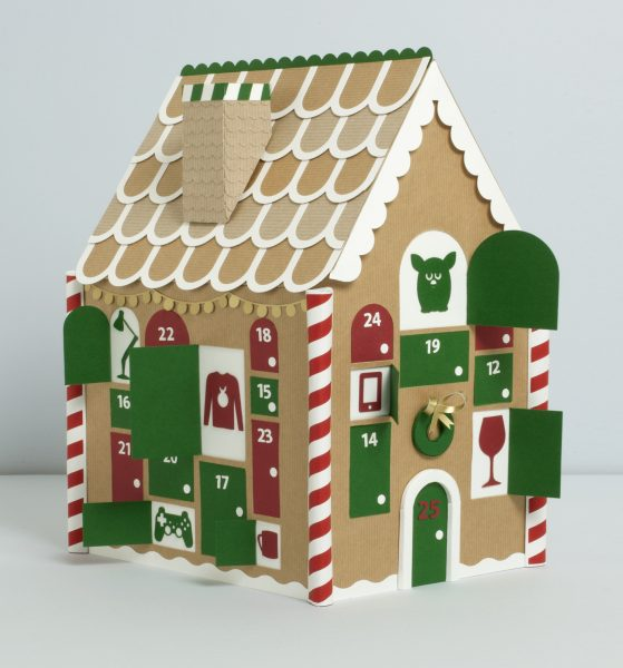 Advent House / The Telegraph Gift Guide