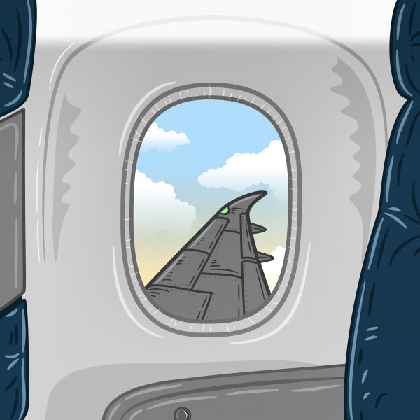 Airline Window