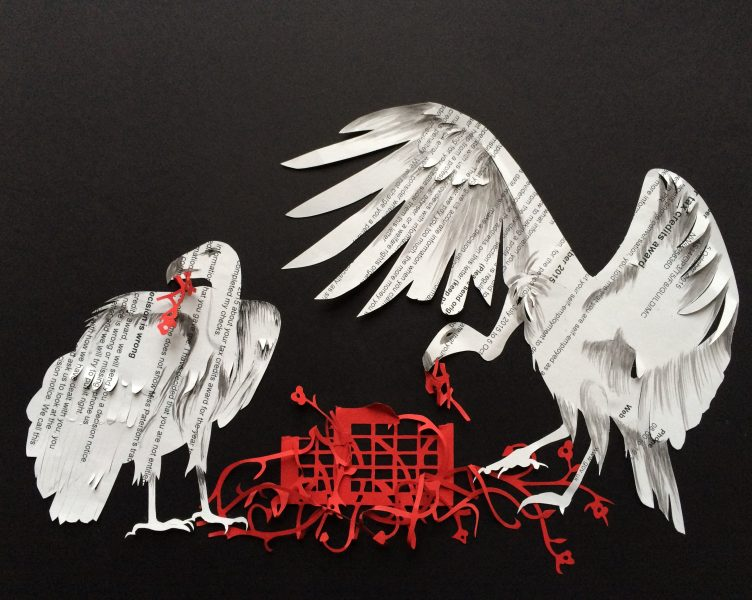 Art Vultures