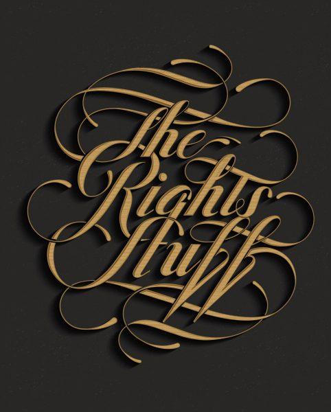 ASCAP Rights Stuff