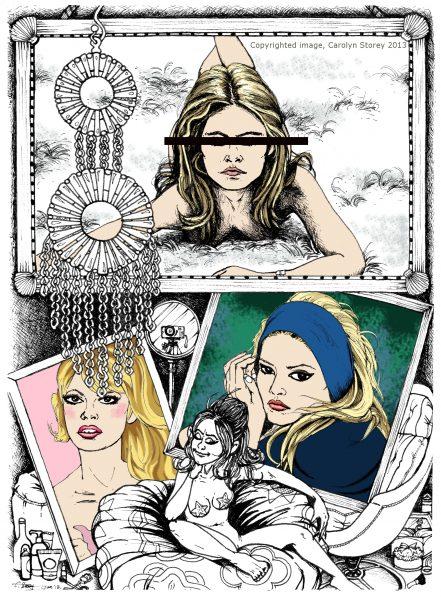 Bardot, You Wish! 2012