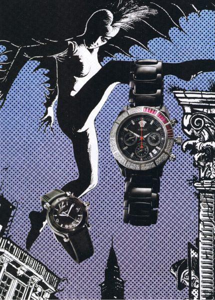 Bat Watch