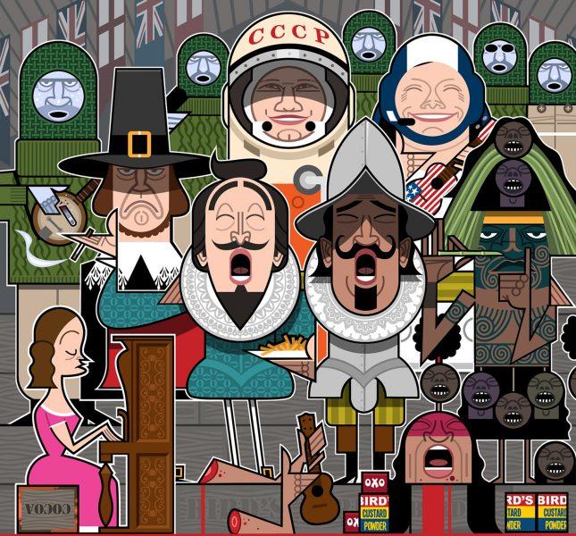 BBC Music 'Explorers Chorus'