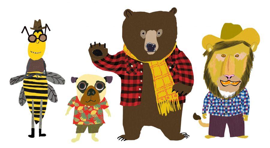 Bear & Co.