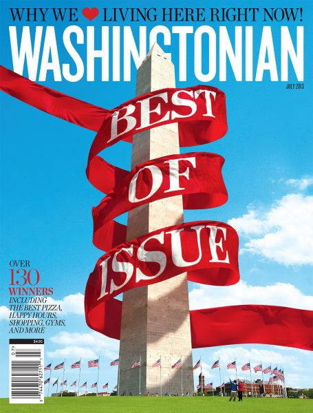 Best Of Issue / Washingtonian