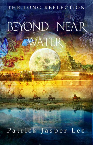 Beyond Near Water Book Cover Boktalo Publishing
