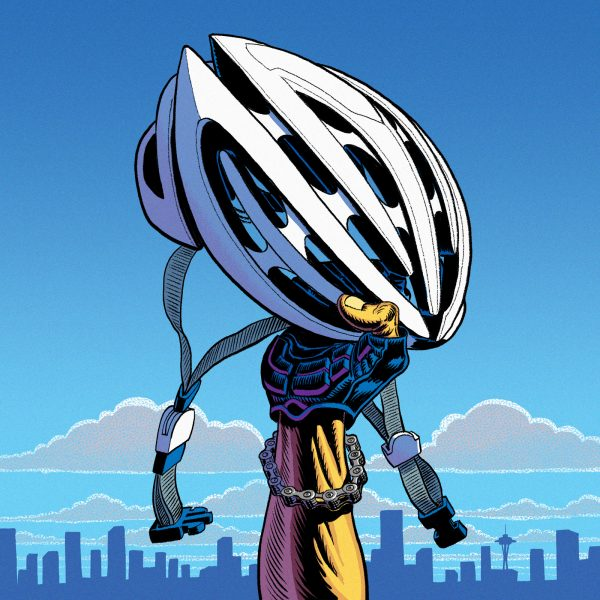 Bike Activism