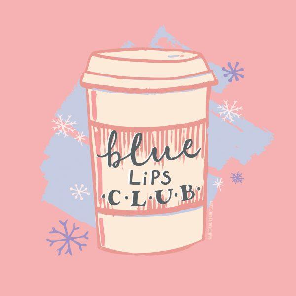 Blue Lips Club