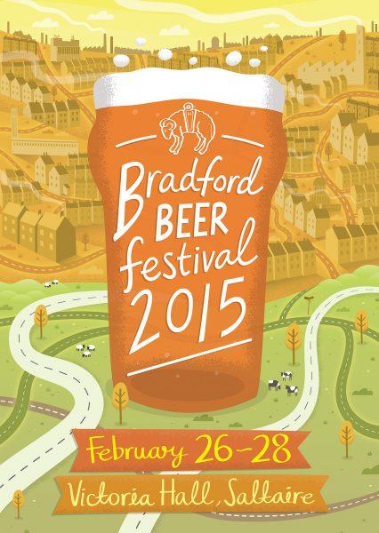 Bradford Beer Festival 2015