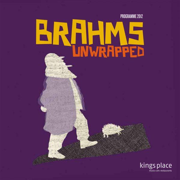 Brahms Unwrapped