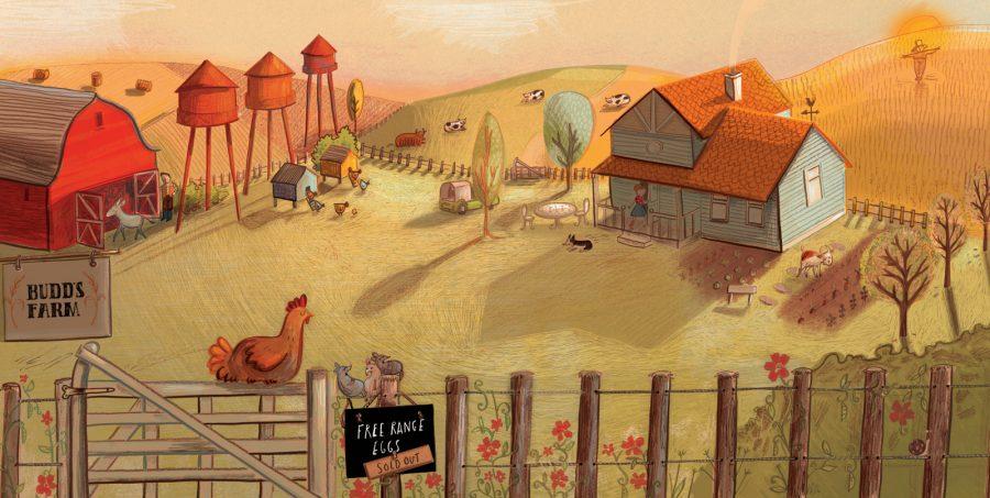 Budds Farm