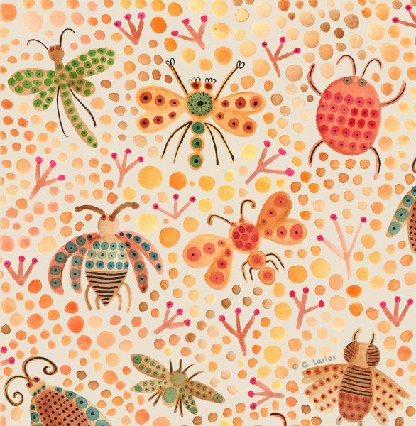 Bugs Pattern