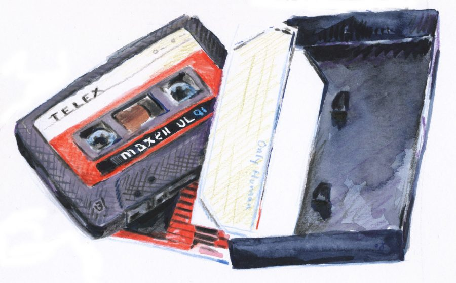 Cassette life - Telex