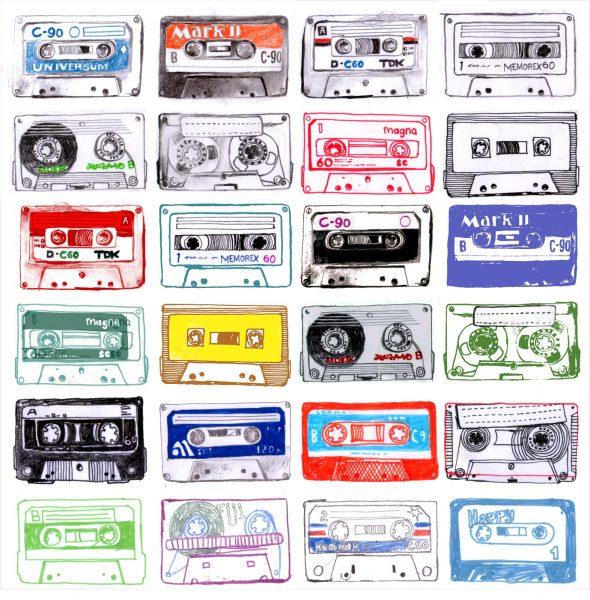 cassette pattern
