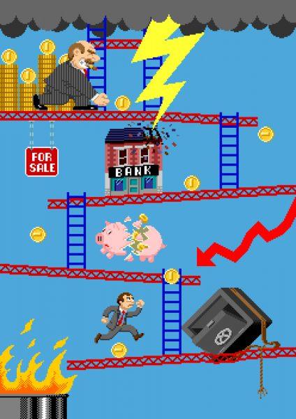 CEO Kong