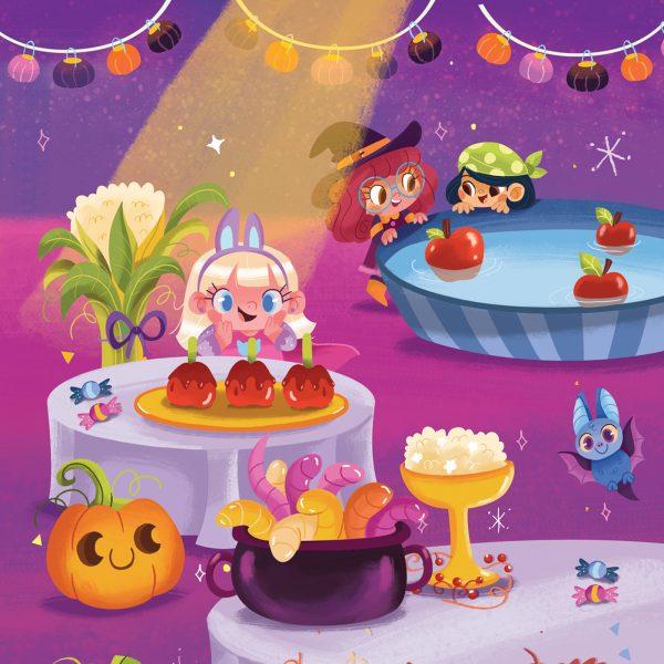 childrens halloween