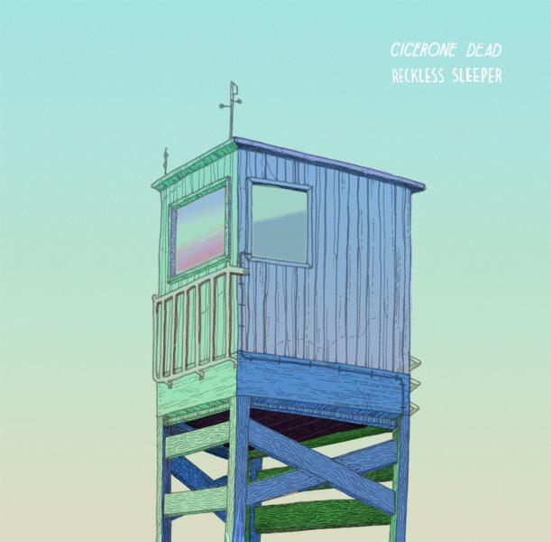 Cicerone Dead Album Cover