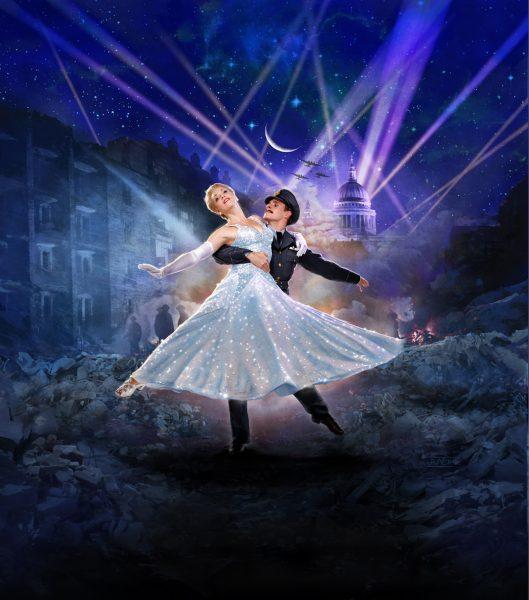 Cinderella / Sadler's Wells Ballet Company