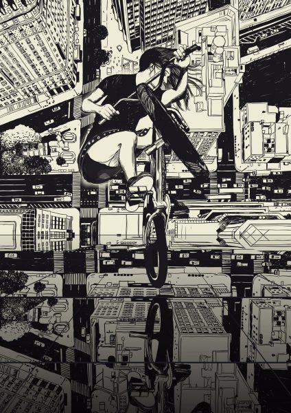 City Jump