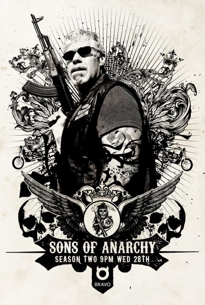 Clay / Sons of Anarchy