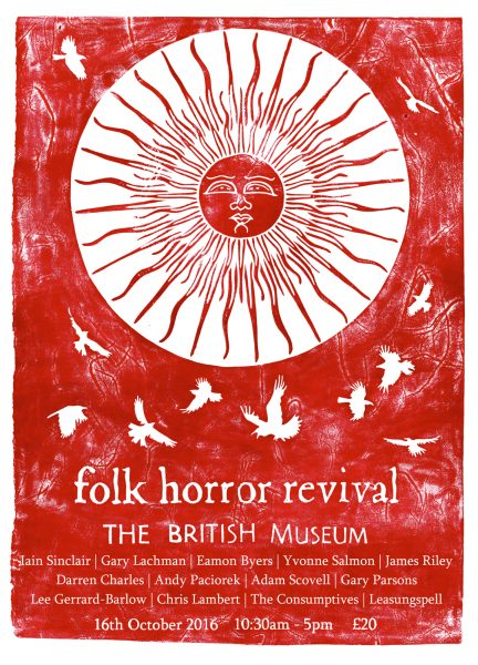 Client: Folk Horror Revival
