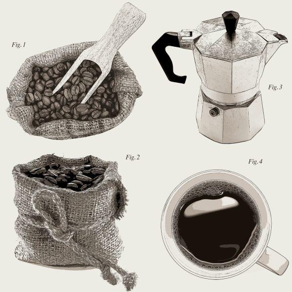 Coffee Editorial