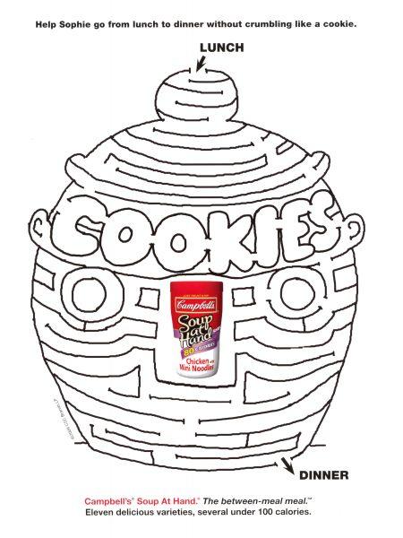 Cooky jar