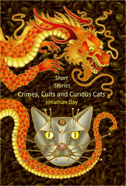 Crimes, Cults and Curious Cats