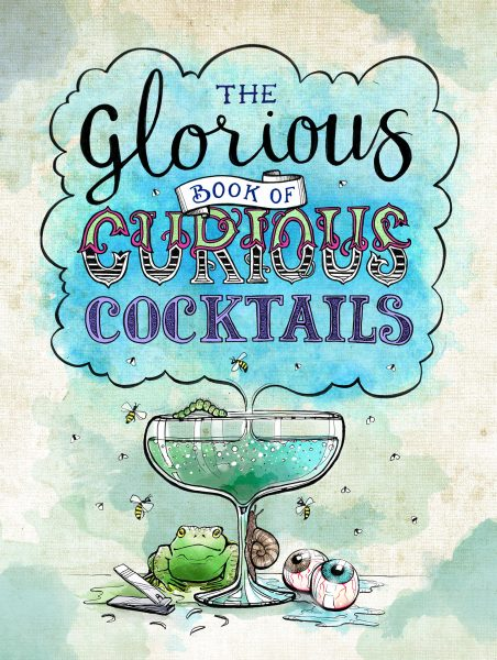 Curious Cocktails