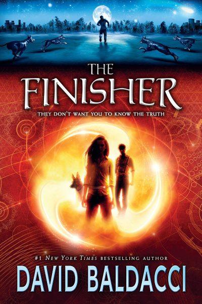 David Baldacci - The Finisher