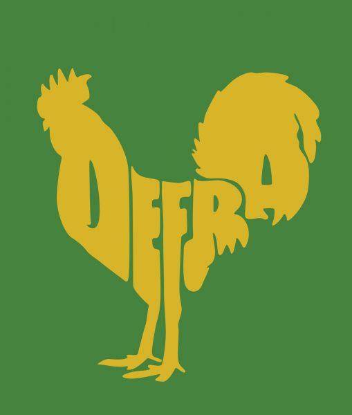 Defra Rooster