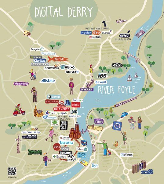Digital Derry Side 2