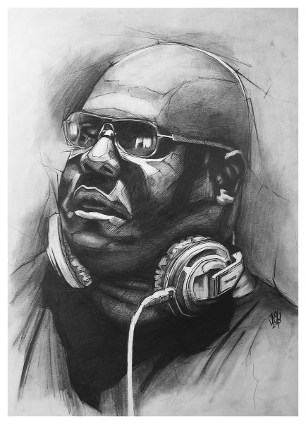 Dj Series / Carl Cox