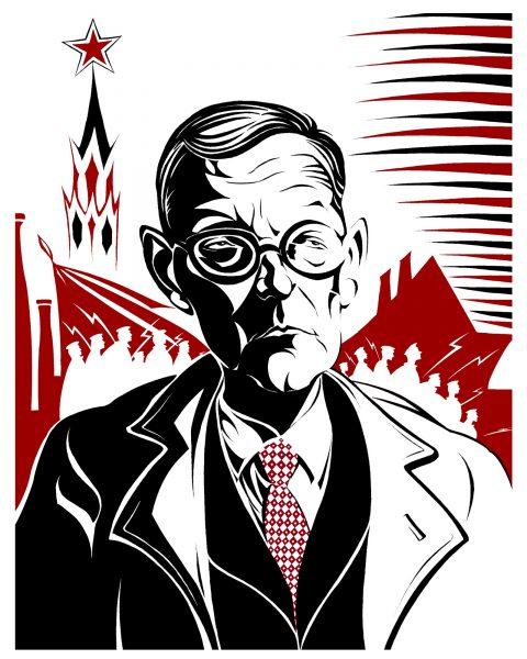 Dmitri Shostakovich CD cover