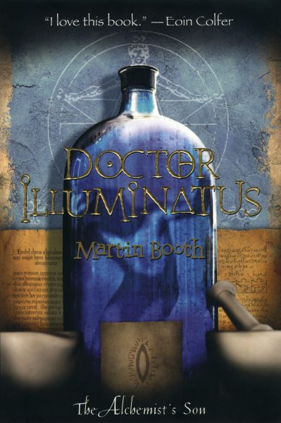 Doctor Illuminatus Martin Booth Little Brown