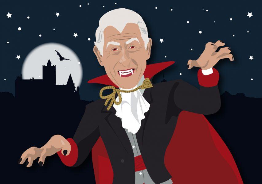 Dracula Prince Charles