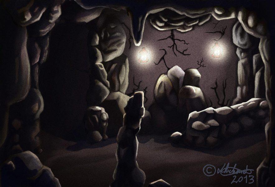 Dweller Cave