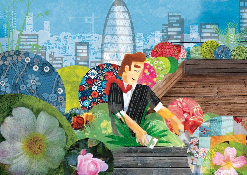 Editorial Urban Gardening