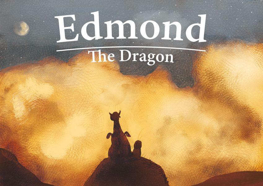 Edmond-The-dragon-sunset