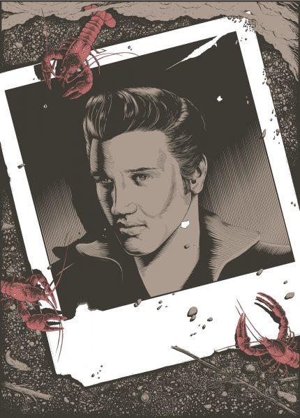 Elvis /Blisters 2014
