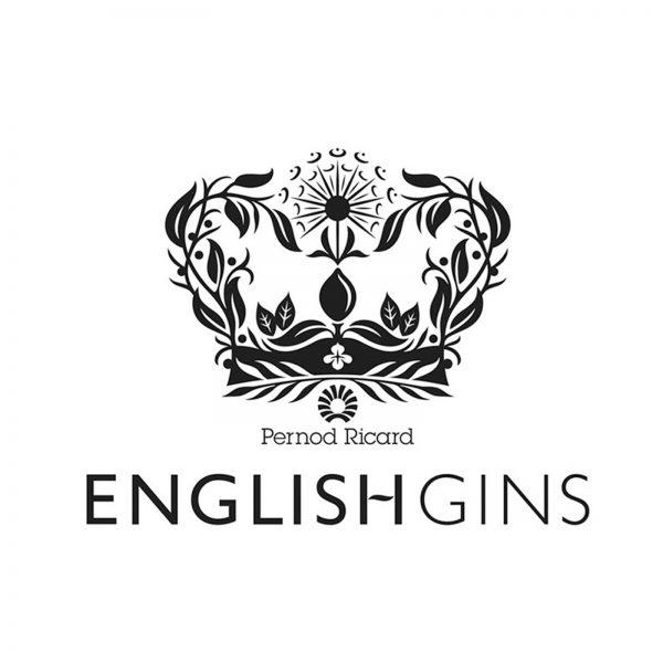 English Gins logo