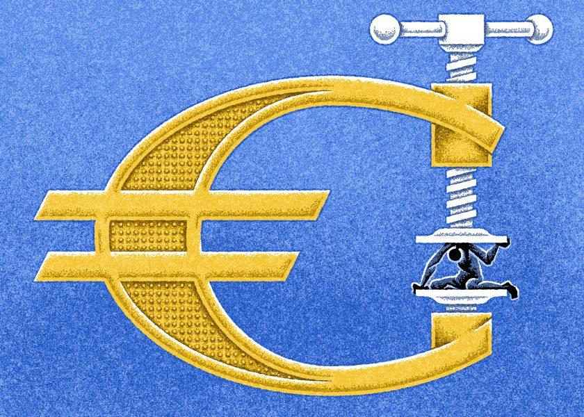 Eurozone crush