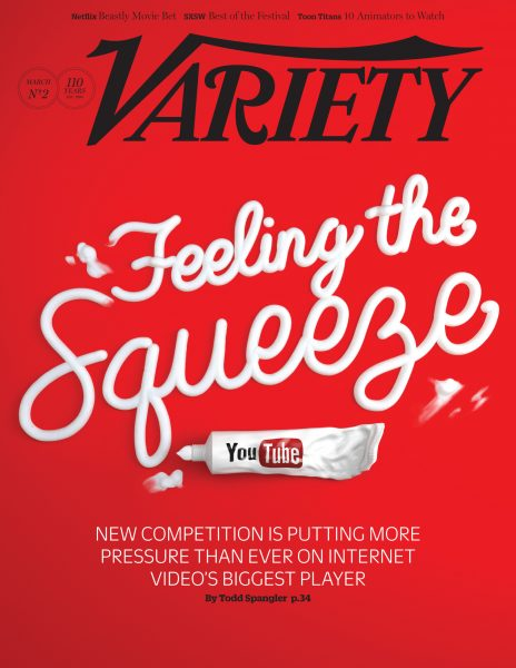 Feel The Squeeze / Variety