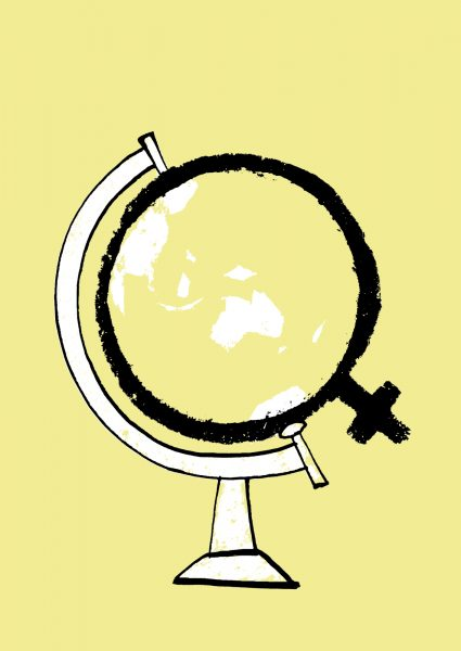 Feminism Around the World