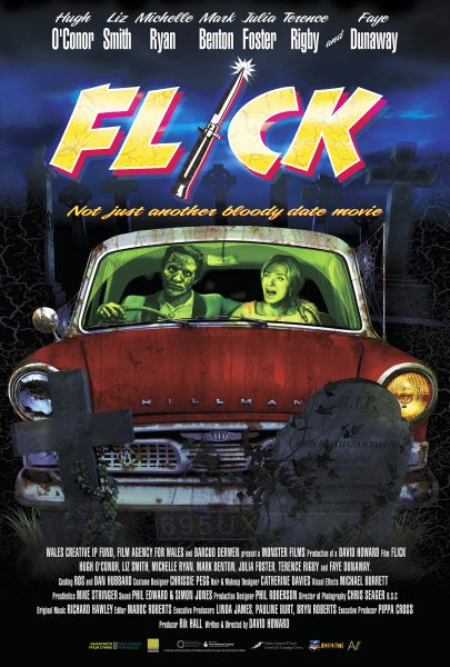FLICK Film Poster